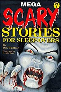 Download Mega Scary Stories for Sleep 7 (Scary Stories for Sleep-overs) fb2
