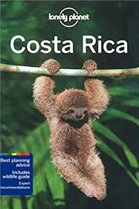 Download Lonely Planet Costa Rica (Travel Guide) fb2