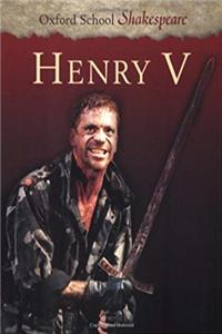 Download Henry V (Oxford School Shakespeare Series) fb2