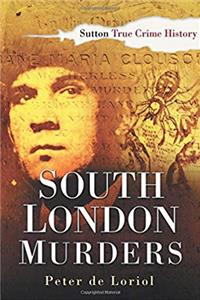 Download South London Murders fb2