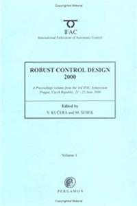 Download Robust Control Design 2000 (IFAC Proceedings Volumes) fb2