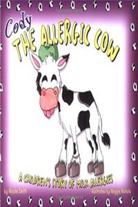 Download Cody the Allergic Cow: A Children's Story of Milk Allergies fb2