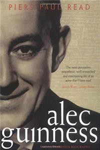 Download Alec Guinness: The Authorized Biography fb2