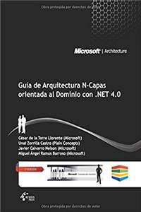 Download Guía de Arquitectura N-Capas orientada al Dominio con .NET 4.0 (Spanish Edition) fb2