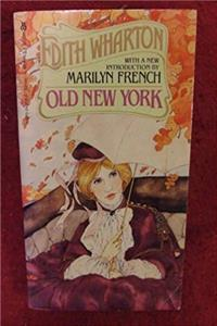 Download Old New York fb2