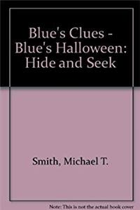 Download Blue's Clues - Blue's Halloween: Hide and Seek fb2