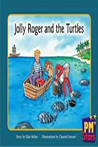 Download Jolly Roger and the Turtles PM Stars Blue Narratives fb2