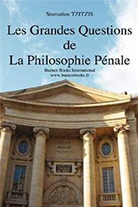 Download LES GRANDES QUESTIONS DE LA PHILOSOPHIE PENALE (French Edition) fb2