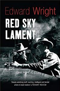 Download Red Sky Lament (A John Ray Horn Thriller) fb2